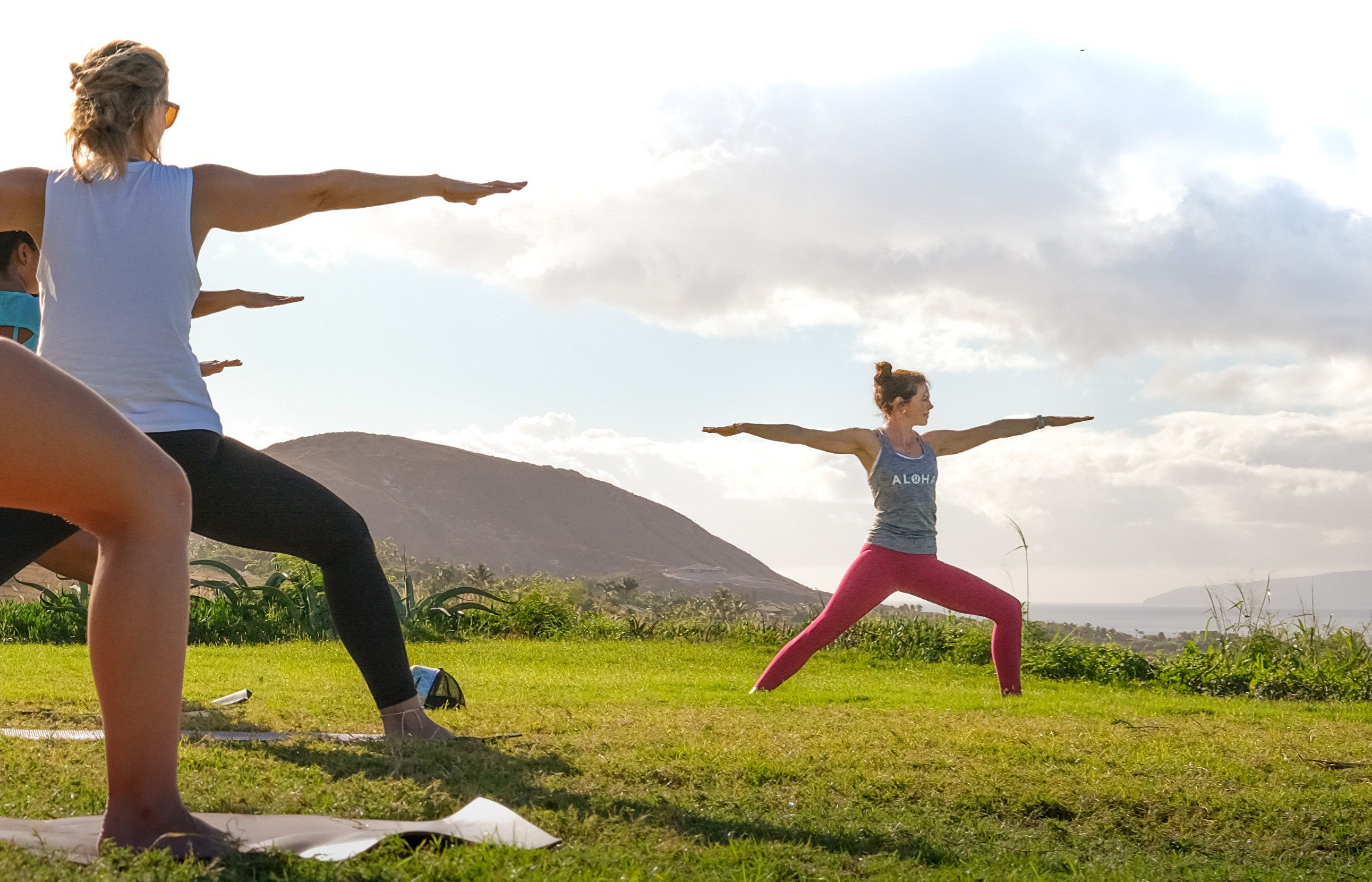 Rise & Shine Yoga (Westin Guests Only)