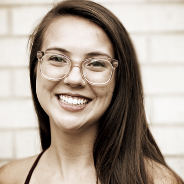 Mercedes Arndt - Assistant Stage Manager / Costumes
