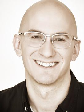 Alex Prather - Writer in the Room