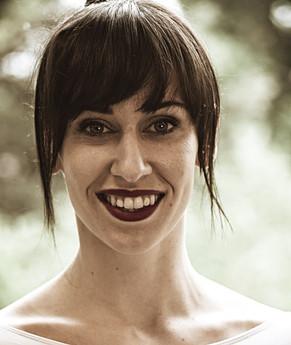 Audrey Johnston - Race Dance Co-Choreographer