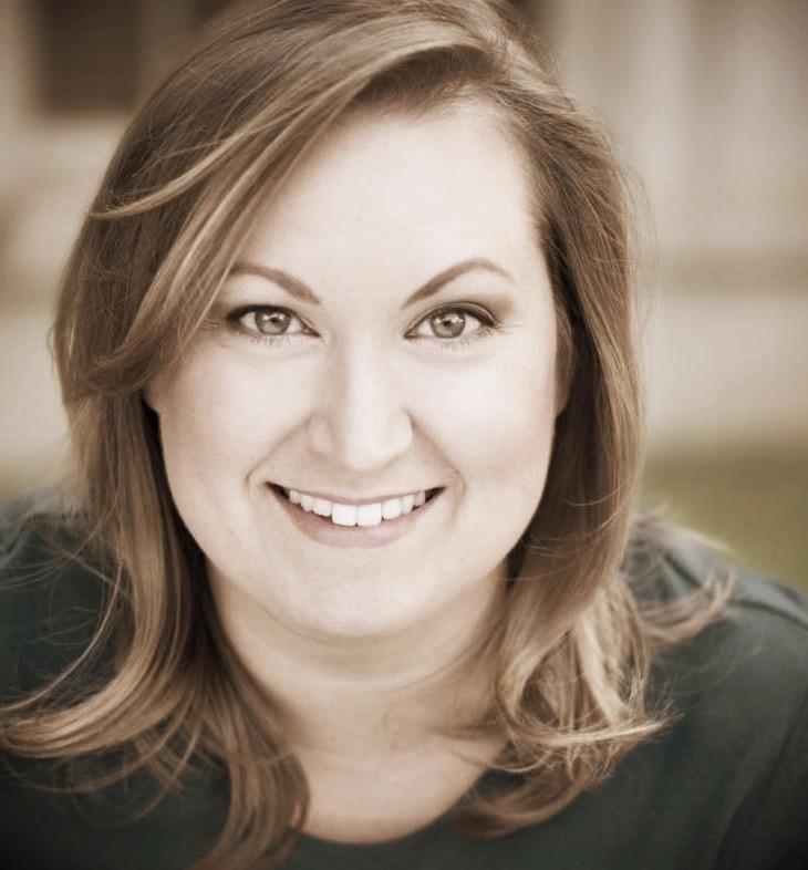 Angela Polk - Marketing & Outreach