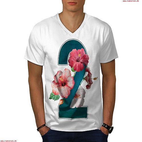 T shirt Nr. 2 Limited Edition