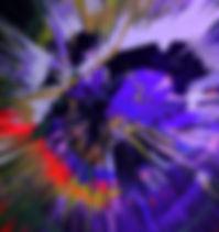 Jans Echternacht Spin Painting Spin Art