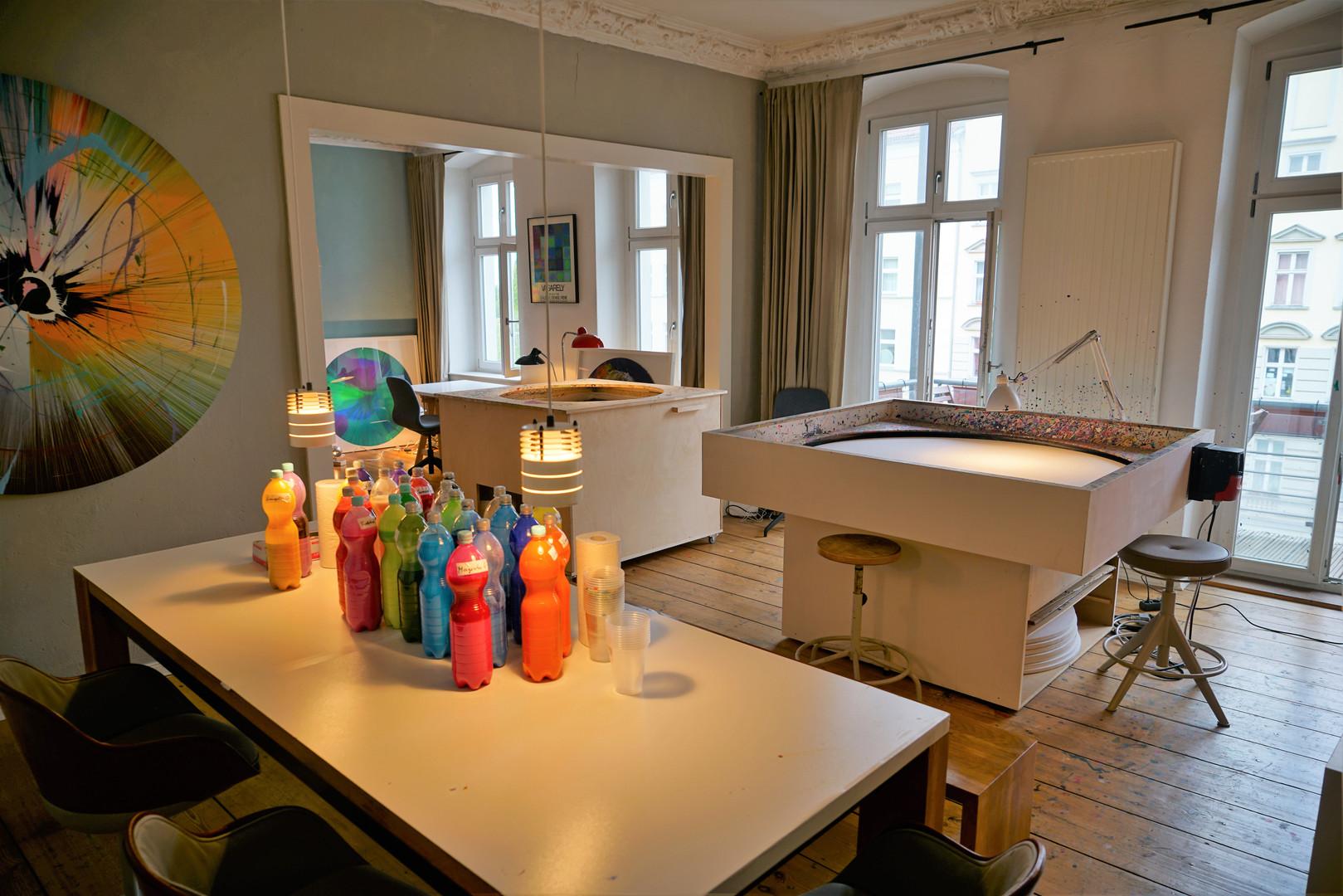 Studio Jans Echternacht