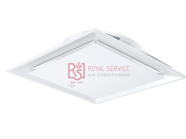 RS Electric Variable Air Diffuser (SVAD-G3)