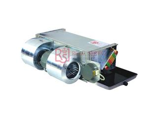 VAV Fan Coil Units (RSV-VFC)