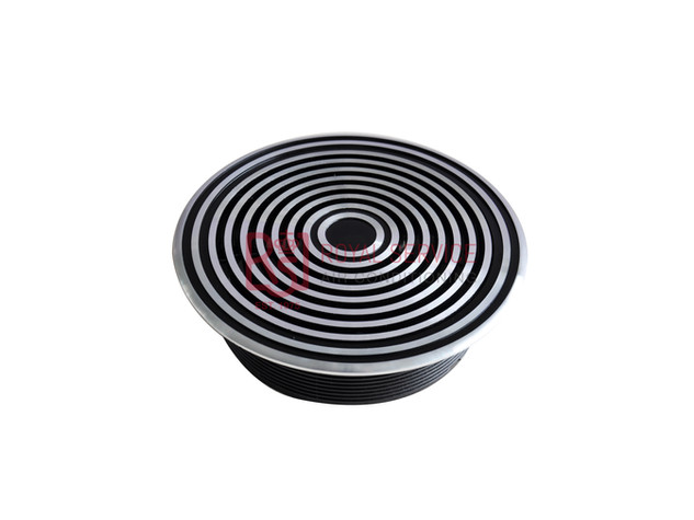 Floor Type Air Swirl Diffuser (UFD)