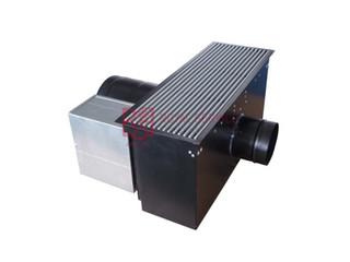 VAV Linear Floor Diffuser (RSV-UFDC)