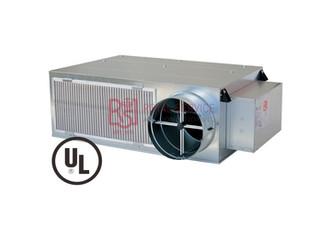 Lower Temperature Series Fan Powered VAV Terminal (LFPS)