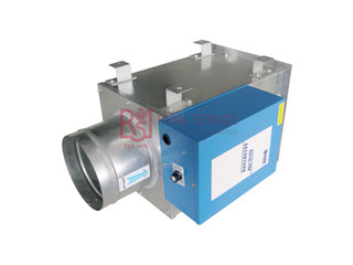 Static Pressure Control Terminal (PIM)