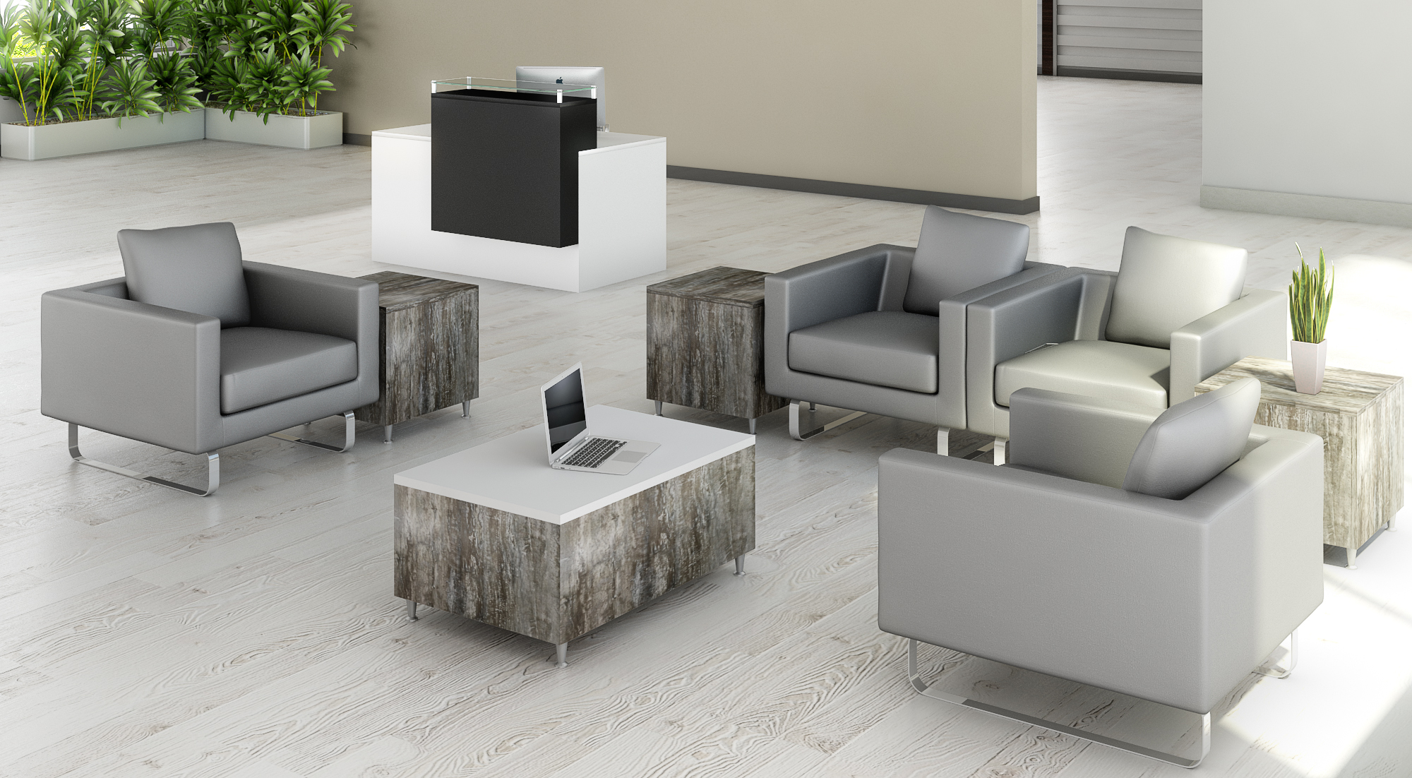 Cube Table | CT-9