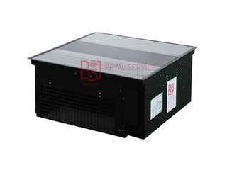 Under Floor VAV Fan Powered Terminal (RSV-UFFP)