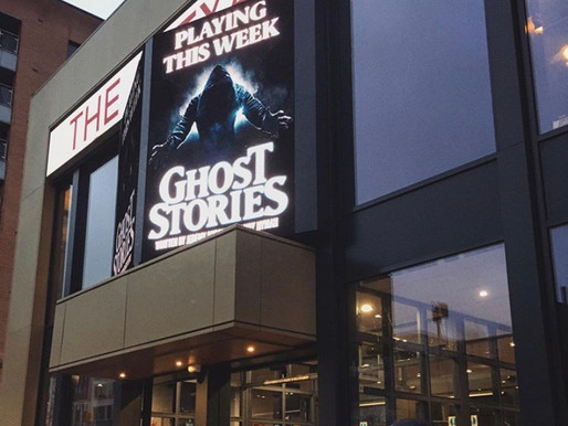 Ghost Stories Tour - Week One