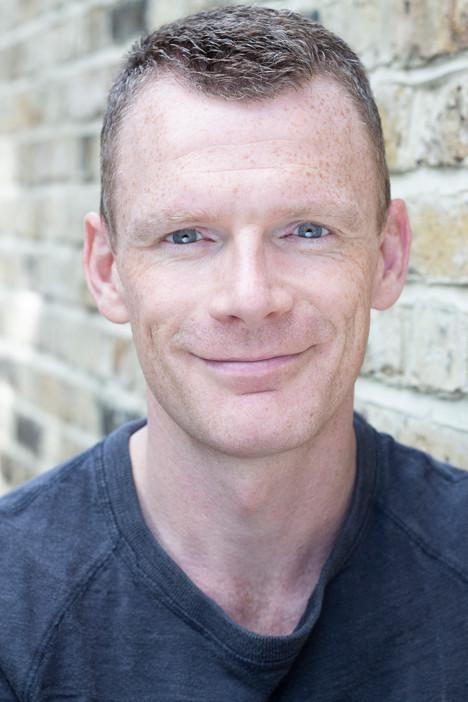 Lloyd McDonagh