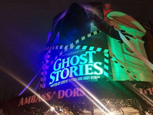 Ghost Stories West End