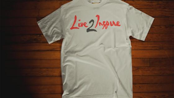 LIVE 2 INSPIRE