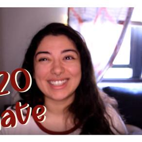 A 2020 Update ...