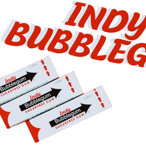 Indy Bubblegum is Much More Aggressive