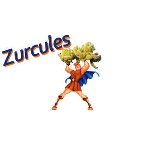 Zurcules. Why Does that Name Ring a Bell?
