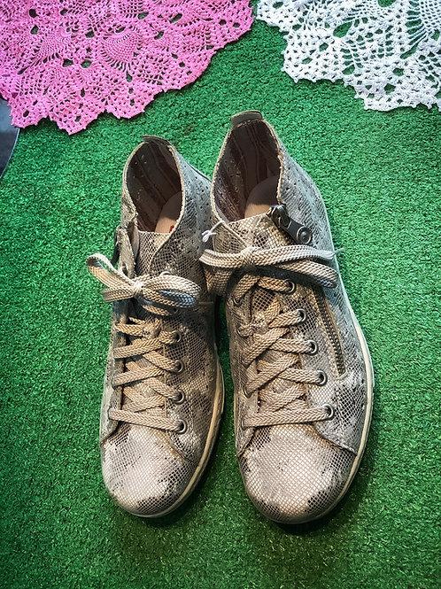 RIEKER 靴