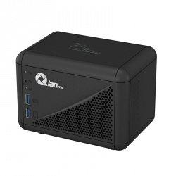 Regulador Qian EN1000, 1000V, 8 Contactos, 2x USB