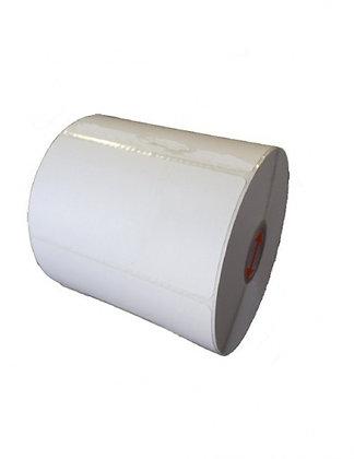 Rollo de Etiqueta de 10.1 x 76.2 mm, 600 Etiquetas