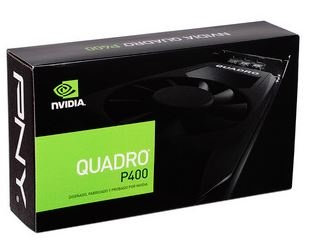 Tarjeta de Video PNY NVIDIA Quadro P400, 2GB 64-bit GDDR5, PCI Express 3.0