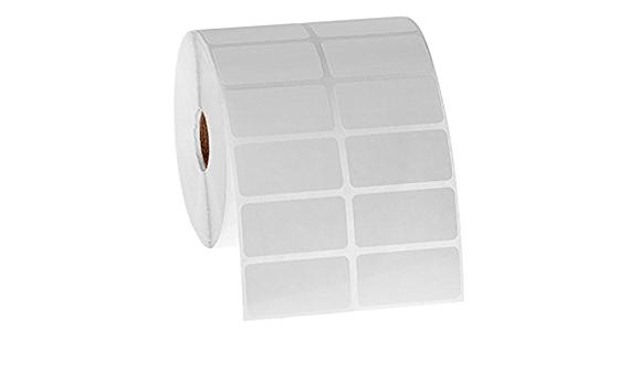 Rollo de Etiqueta de 2 x 50.8 x 25.4 mm, 3200 Etiquetas