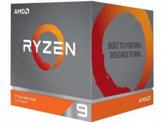 Procesador AMD Ryzen 9 3900X, S-AM4, 3.80GHz, 12-Core, 64MB L3, Disipador Wraith
