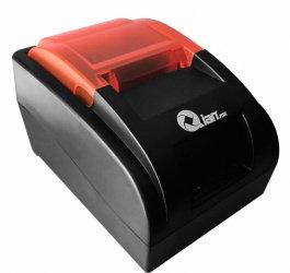 Qian ANJET 58, Impresora de Tickets, Línea Térmica, 203 x 203 DPI, USB 2.0