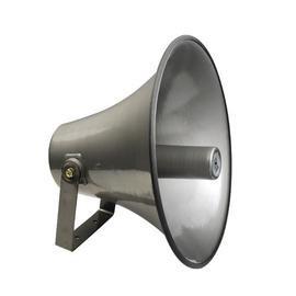"Radox Trompeta de Aluminio 12"" R185-905 Gris"