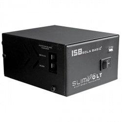 Regulador Industrias Sola Basic SLIMVOLT 4x NEMA 5-15P, 120V, 1300VA, 700W