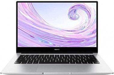 "Laptop Huawei Matebook D 14 14"" Full HD, AMD Ryzen 5 3500U, 8GB, 512GB SSD, W10H"