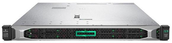 Servidor HPE ProLiant DL360 Gen10, Intel Xeon Silver 4208 2.10GHz, 16GB DDR4