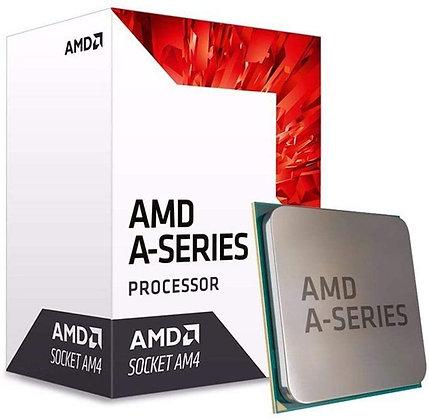 Procesador AMD A6-7480, S-FM2+ con Gráficos Radeon R5, 3.50GHz, Dual-Core, 1MB