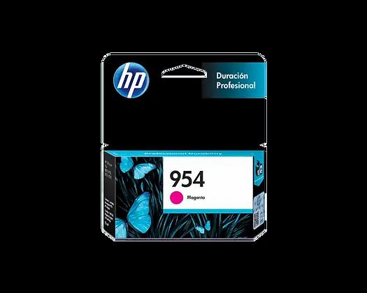 Cartucho de Tinta HP 954. Magenta