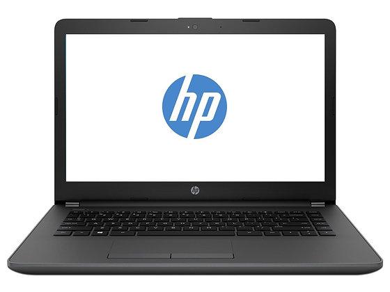 "Laptop HP 240 G7 14"" HD, Intel Core i5-1035G1 1GHz, 8GB, 1TB, W10 Home 64 bits"
