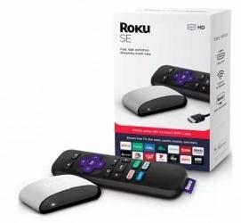 Roku Reproductor Multimedia Roku SE, Full HD, WiFi, HDMI