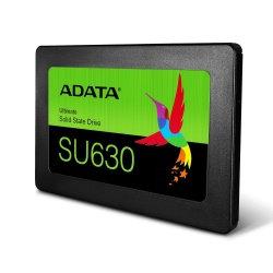 "SSD Adata Ultimate SU630 QLC 3D, 960GB, SATA, 2.5"", 7mm"