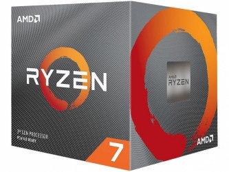 Procesador AMD Ryzen 7 3700X, S-AM4, 3.60GHz, 8-Core, 32MB L3, Disipador Wraith