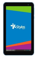 """Tablet Stylos 1+16 7"""", 16GB, 1024 x 600 Pixeles, Android 10, Bluetooth, Azul"""