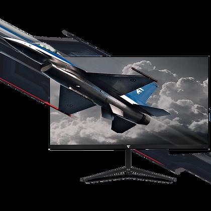 "Monitor Gamer Game Factor MG600-V2 LED 24.5"", Full HD, Widescreen, FreeSync"
