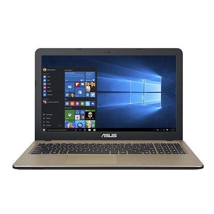 "Laptop ASUS A540NA-GQ058T 15.6"" HD, Celeron N3350 1.10GHz, 4GB, 500GB, W10"