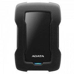 Disco Duro Externo Adata HD330 2.5'', 4TB, USB 3.1, Negro, A Prueba de Golpes