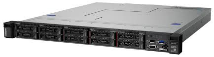 Servidor Lenovo ThinkSystem SR250, Intel Xeon E-2124 3.30GHz, 16GB, max. 24TB