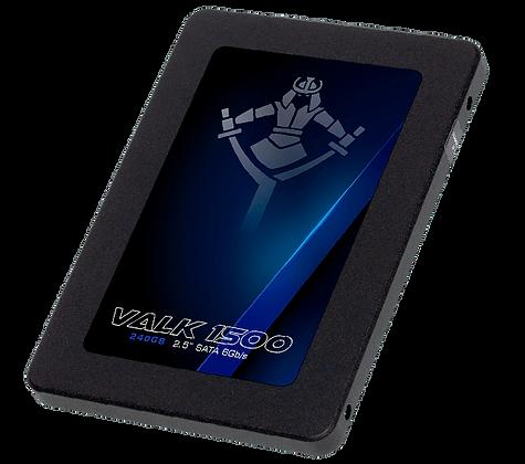 "SSD Yeyian Valk, 240GB, Serial ATA III, 2.5"""