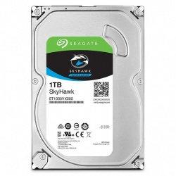Disco Duro para Videovigilancia Seagate SkyHawk 3.5'', 1TB, SATA III, 6Gbit/s