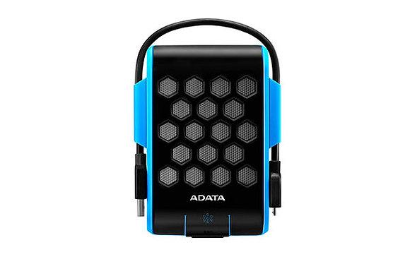 Disco Duro Externo Adata HD720 2TB, USB 3.0, Azul, A Prueba de Agua, Mac/PC