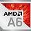 Thumbnail: Procesador AMD A6-7480, S-FM2+ con Gráficos Radeon R5, 3.50GHz, Dual-Core, 1MB