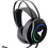 Thumbnail: Arangar Gaming Audífonos Gamer V1L, Alámbrico, 1 Metro, USB, Negro